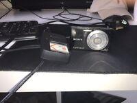 SONY Cyber-Shot DSC-W320 Camera