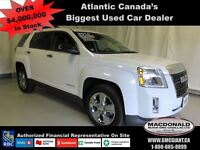2014 GMC Terrain SLE-2 AWD  Only 16,000 kms!