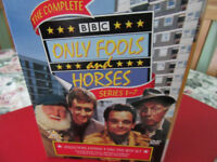 only fools and horses dvds