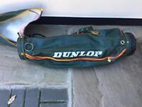 Dunlop golf bag
