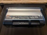 Audison SRX4 - 4 Channel power amplifier car audio