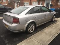 Vauxhall Vectra 2.2 DTI SRI £700 O.N.O