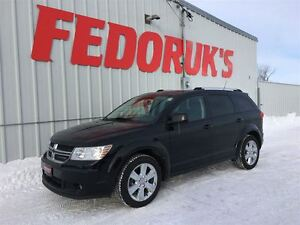 2011 Dodge Journey SXT Package ***FREE C.A.A PLUS FOR 1 YEAR!***