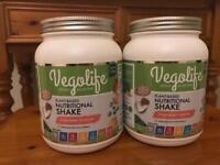 (Vegan) Protein Powder