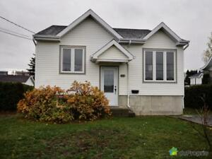 212 000$ - Bungalow à vendre à Rimouski (Pointe-Au-Père)