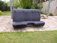 Van Seat (Re-upholstered)