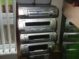 technics -DV280... £160.00 ono
