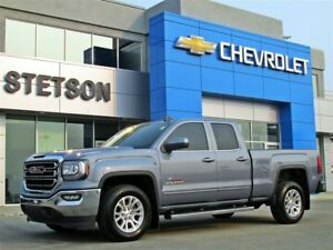 2016 GMC Sierra 1500 SLE 4x4 V8 Kodiak Z71 Heated Seats