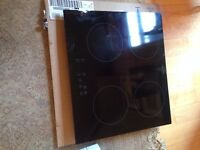 Induction Hob (for parts or repair)