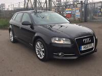 2011 Audi A3 sport (£30 a year road tax) CHEAP CAR!!