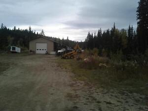 HD mechanic at your service Williams Lake Cariboo Area image 1