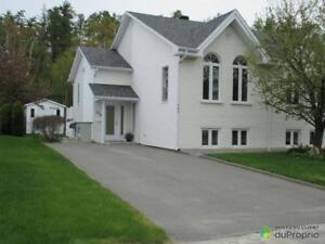 164 000$ - Jumelé à vendre à Chicoutimi (Chicoutimi-Nord)