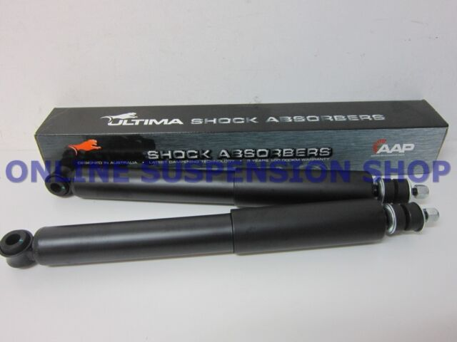 ULTIMA Rear Shock Absorbers to suit Toyota Corolla AE95 Models