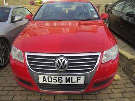VW PASSAT DIESEL {AUTO} ONLY £2600