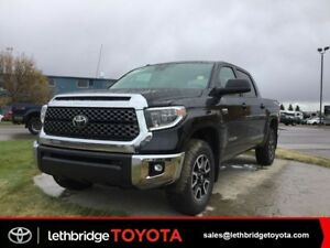 2018 Toyota Tundra 4WD - TEXT 403-894-7645 for more info!