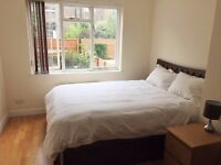 Beautiful modern one double bedroom flat