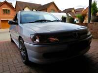 Peugeot 306 GTi 6 Supercharged