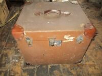 Nice vintage case in good condition