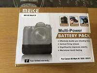 Battery pack camera for sale