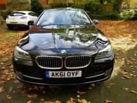 BMW 5 SERIES 61 REG EXCELLENT CONDITION