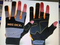 Mec Dex Work Tool Mechanic Glove