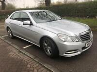 Mercedes - Benz , E Class 2012 in Immaculate Condition
