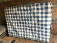 Double mattress free deliver