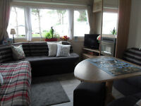 Late deals - Seton Sands Caravan Holiday Home from Home
