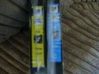 Genuine Epson 16 Yellow and Blue Ink Cartridge for WorkForce - Norwich