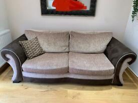 DFS sofa-bed