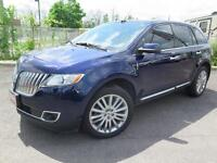 2011 Lincoln MKX MKX AWD W/ NAV + ROOF