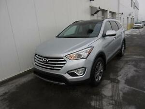 2016 Hyundai Santa Fe XL Luxury 7