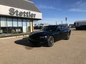 2018 Dodge CHARGER GT AWD! LEATHER! NAV! SUNROOF! LOADED!