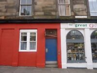 DALKEITH ROAD - Lovely one bed ground floor property available in desirable South side of the city