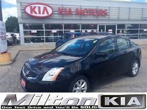 2012 Nissan Sentra 2.0 (CVT) - NO ACCIDENTS