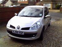 Renault Clio Privilege 07