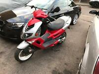 Peugeot speedfight2 50cc moped