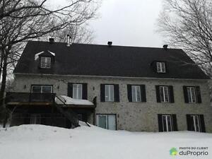 649 000$ - Maison 3 étages à vendre à St-Nicolas