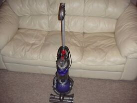 Dyson Ball DC24 Lightweight Fully Serviced for All-Floors and Pet Use!!