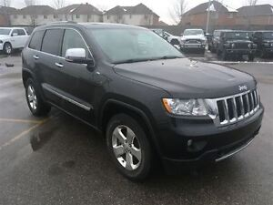 2011 Jeep Grand Cherokee LIMITED**NAVIGATION**DVD ENTERTAINMENT*