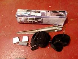 Fiamma awning tie down kit