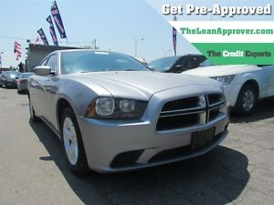 2014 Dodge Charger SE * ONE OWNER * SAT RADIO * BLUETOOTH