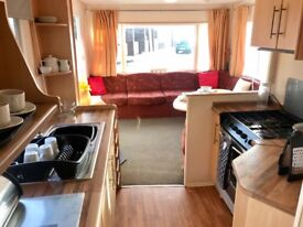 Static Caravan For Sale 2018 SITE FEES INCLUDED North West Sea Views Morecambe 12 Month Season