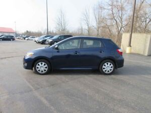 2013 Toyota MATRIX L FWD