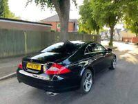Mercedes-Benz, CLS, Coupe, 2010, Semi-Auto, 2987 (cc), 4 doors