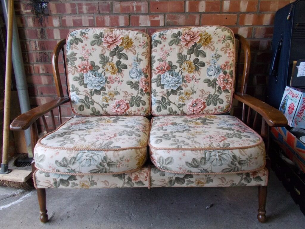 Cottage settee for sale