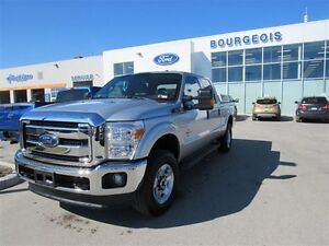2016 Ford F-250 FORD EMPLOYEE PRICING! XLT CREW CAB 4X4 REAR VIE