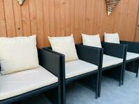 Garden Sofa/chairs