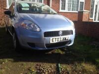 For sale Punto 1.2 2007