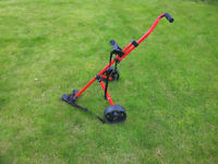 Kids golf trolley (suitable for 6-13 year olds)